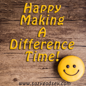 happymakingadifference